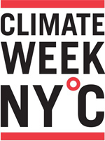 NYC Climate Week Logo